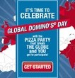 6 grudnia ? moc atrakcji dla entuzjastów pizzy Domino?s