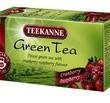 Raport z rynku herbaty: Zielona goni czarną. Dobra bo zdrowa