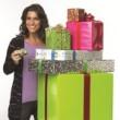 Magiczne pakowanie prezentów z niewidoczną taśmą Scotch?