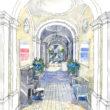 Hoża 42 - luksusowa kamienica z XIX-wieczną duszą