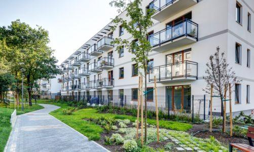 Czy komercyjne mieszkania będą powstawać na gruntach gminnych